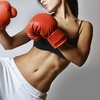 Up to 87% Off Fitness Kickboxing