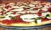 Benvenuti Italian Specialties & Catering - Garwood: Pizza Dinner for Two, Four, or Six at Benvenuti Italian Specialties & Catering (Up to 58% Off)
