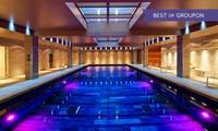 Rouen : 1 à 3 nuits avec petits déjeuners et accès illimité au Spa à l'hôtel de Bourgtheroulde 5* pour 2 personnes