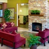 Stay at Comfort Suites Schaumburg in Schaumburg, IL