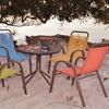 Panama Jack Kids' 5-Piece Outdoor Dining Set