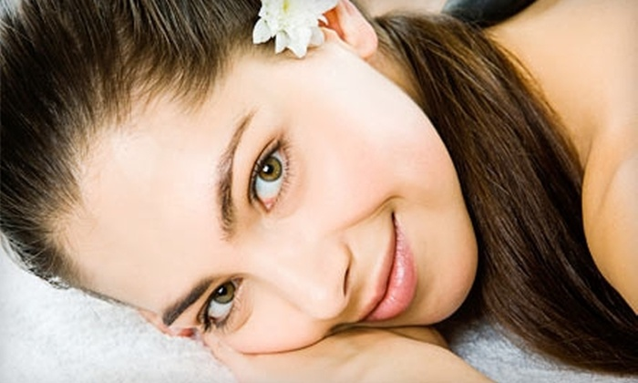 Michelle Vernon at Skincare by Michelle - Bradford Pointe Apartments: One, Two, or Three Microdermabrasion Facials from Michelle Vernon at Skincare by Michelle (Up to 70% Off)