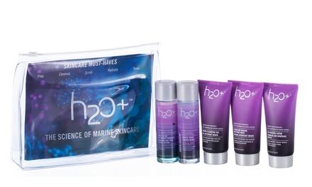 H2O Plus Aqualibrium Skincare Set