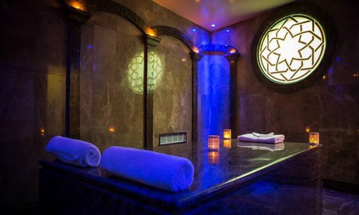 me u0026 only man spa abu dhabi fullbody massage or moroccan bath