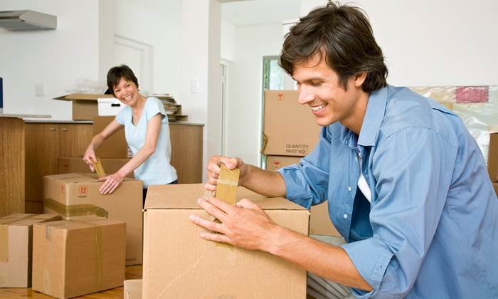 Zippy Shell - Niles: $85 for $400 Toward Self-Storage Services from Zippy Shell