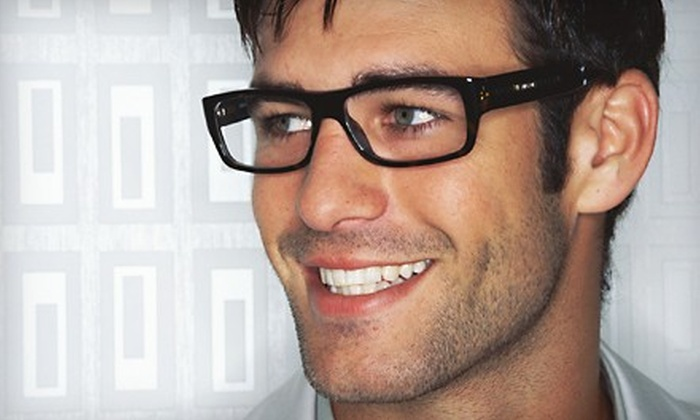 Stanton Optical - Modesto: $50 for $200 Worth of Frames, Lenses and Sunglasses at Stanton Optical