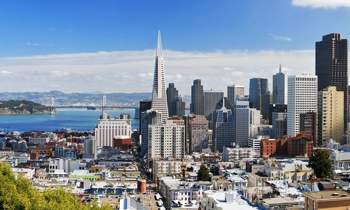 Cova Hotel - San Francisco, CA: Stay at Cova Hotel in San Francisco, with Dates Through July
