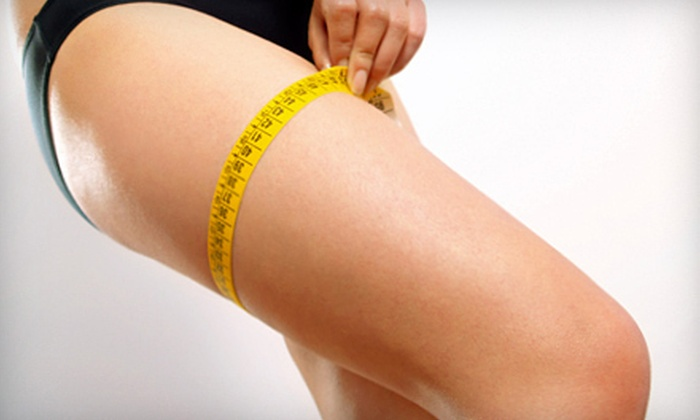 LipoLaser of Dallas and LipoLaser of Fort Worth - Dallas: One-, Two-, or Four-Session Body-Slimming Packages at LipoLaser of Dallas and LipoLaser of Fort Worth (Up to 85% Off)