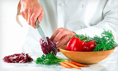 $213 for $425 voucher — Chef Silver Private Services