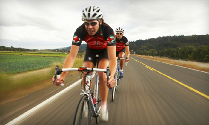 Adventure Cycling - Cherry Creek District: $49 for a Bike Tune-Up at Adventure Cycling ($100 Value)