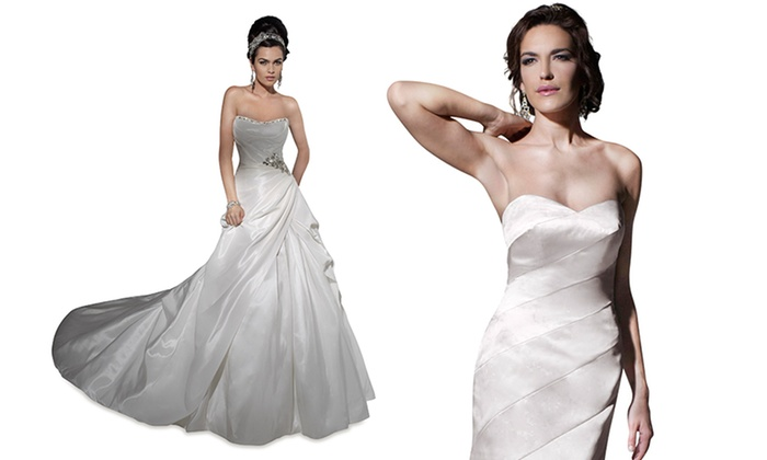 Bridal & Company Classic Wedding Dresses: Bridal & Company Classic Wedding Dresses. Multiple Styles Available. Free Returns.