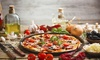 BG Pizza - Central Beaverton: $6 for $10 Worth of Pizza — BG Pizza