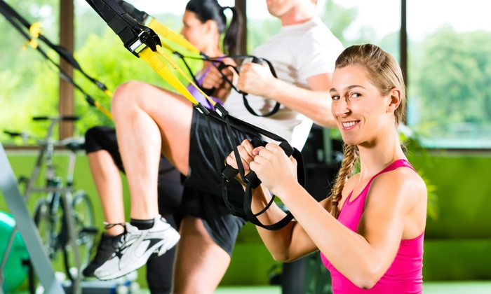 M.E.L.T Fitness Studio - Multiple Locations: 21 Days of Boot-Camp Classes and 21-Day Muffin Top M.E.L.T Down Diet at M.E.L.T. Fitness Studio (Up to 72% Off)