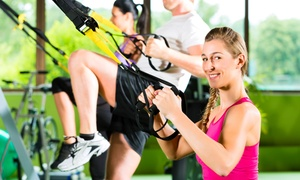 M.E.L.T Fitness Studio: 21 Days of Boot-Camp Classes and 21-Day Muffin Top M.E.L.T Down Diet at M.E.L.T. Fitness Studio (Up to 72% Off)