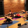 Up to 64% Off Hot-Yoga Classes