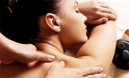 $39 for a 55-Minute Massage at Elements Therapeutic Massage (a $79 Value)