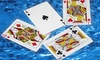 Waterproof Playing Cards (2-Pack)