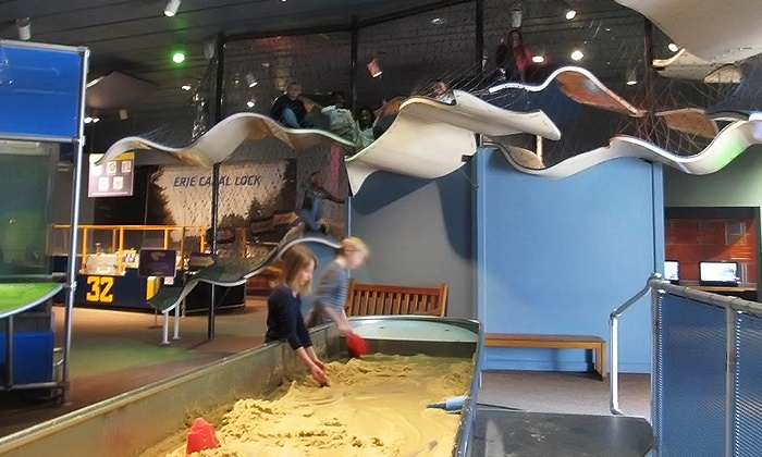 Rochester Museum and Science Center - Rochester Museum and Science Center: Museum Admission for Two or Four at Rochester Museum and Science Center (Up to 38% Off)
