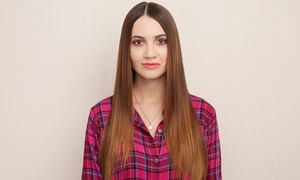 Paige Surma at Hair Architects: Hairstyling Services at Paige Surma at Hair Architects (Up to 56% Off). Four Options Available.