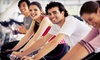 Saint Louis Workout - DeBaliviere Place: 20 Drop-In Group Fitness Classes or Three Months of Classes and Gym Access at Saint Louis Workout (Up to 90% Off)