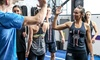 F45 Training - Downtown Pasadena: One Month Unlimited Membership or One 10-Class Pack at F45 Training (Up to 89% Off)