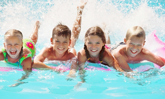Swim Camp for One Child at Vaughan Elite Swim School (Up to 55% Off). Eight Options Available.