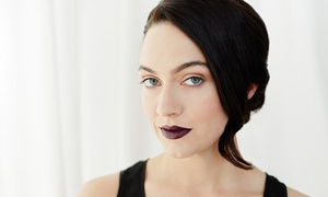 Permanent Make Up by Jina: Permanent Makeup for the Brows, Lips, and Eyelids at Permanent Make Up by Jina (Up to 70% Off). Five Options.