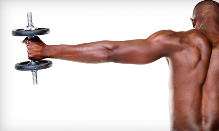 Get on Board ATL - Atlanta: $13 for $25 Worth of Fitness Classes at Get on Board ATL
