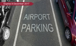EzyParking Gold Coast Airport: 3 ($29), 5 ($45), 7 ($59) or 14 Days of Airport Parking ($89) with EzyParking Gold Coast Airport (Up to $99 Value)