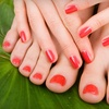 Up to 65% Off Nail Services in Hayden