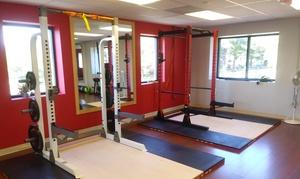 Ashburn Gyms Deals In And Near Ashburn Va Groupon