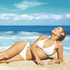 58% Off Full-Body Airbrush Tan