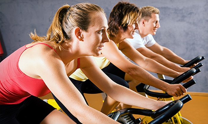 River Workout - Downtown Medical Center: $40 for $80 Worth of Gym Visits at River Workout