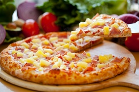 Viva Pizza Restaurant: 10% Off A Purchase of $40.00 or More at Viva Pizza Restaurant