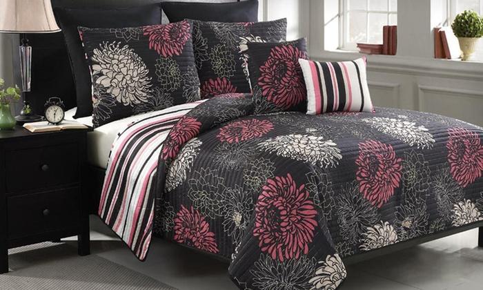 Victoria Classics Quilt Sets Groupon Goods