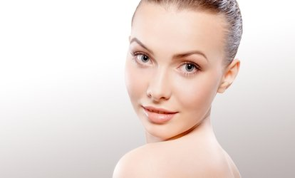 One, Two, or Three Facial Treatments at Smart Skin Med <strong>Spa</strong> (Up to 86% Off)