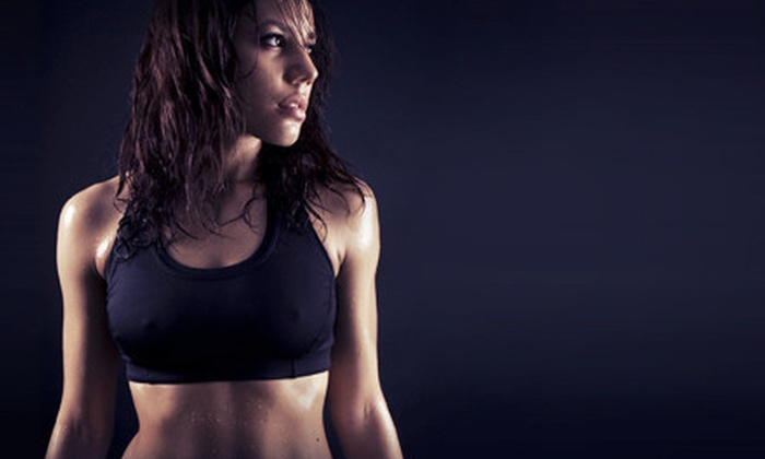 NDG Fit - Multiple Locations: 5 or 10 Women's Fitness Classes at NDG Fit (Up to 78% Off)