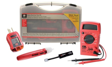 Gardner Bender Electrical Tester Kit