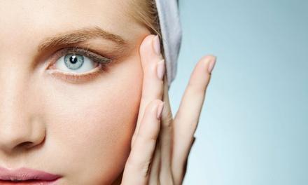 1 o 3 sesiones de limpieza facial con radiofrecuencia opcional desde 16,95 € en Sanmar Estilismo