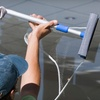 Half Off Interior and Exterior Window Cleaning