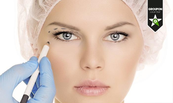 Armonia del Viso - ARMONIA DEL VISO: Blefaroplastica non invasiva con tecnologia al plasma su una o entrambe le palpebre
