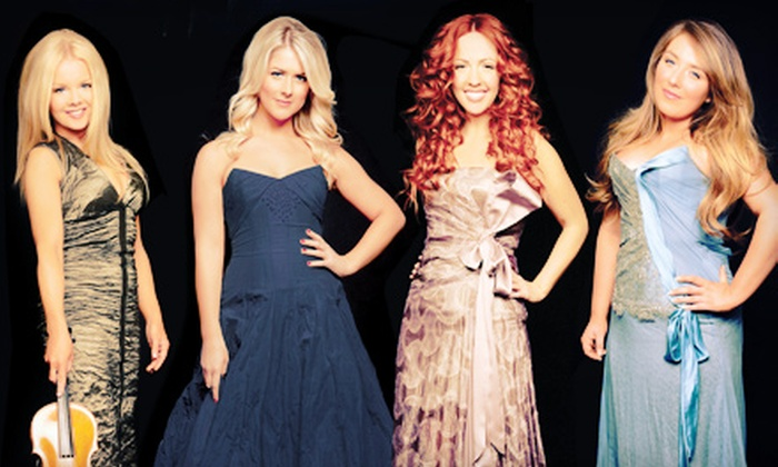 Celtic Woman - Red Rocks Amphitheatre: Celtic Woman Concert at Red Rocks Amphitheatre on June 9 at 8 p.m. (Up to 52% Off). Two Seating Options Available.