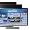 "Toshiba 32"", 39"", or 40"" LED 1080p Smart HDTV"