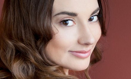 Anti-Aging Facial Packages from Deena Willis at Legacy Salons and Day Spa (Up to 85% Off). Two Options Available.