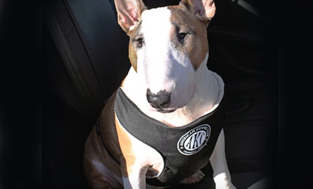 American Kennel Club Car Harness for Dogs. Free Returns.