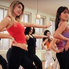 Up to 81% Off Zumba or Hip-Hop Classes