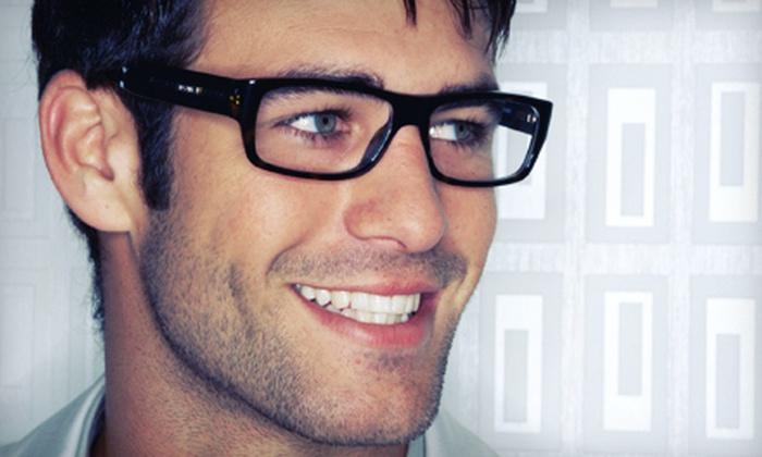 Buffalo's Best Opticians - Multiple Locations: $39 for $200 Worth of Prescription Eyewear at Buffalo's Best Opticians