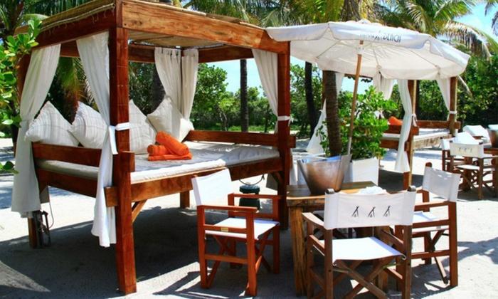 Nikki Beach Restaurant Bar
