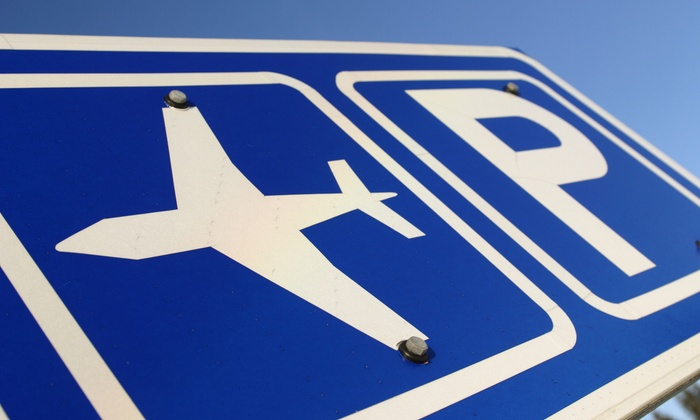Wally Park - Atlanta International Airport: $6.50 for One Day of Covered Self Airport Parking at Wally Park ($13 Value)