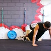 Up to 77% Off Classes at E C Fitness